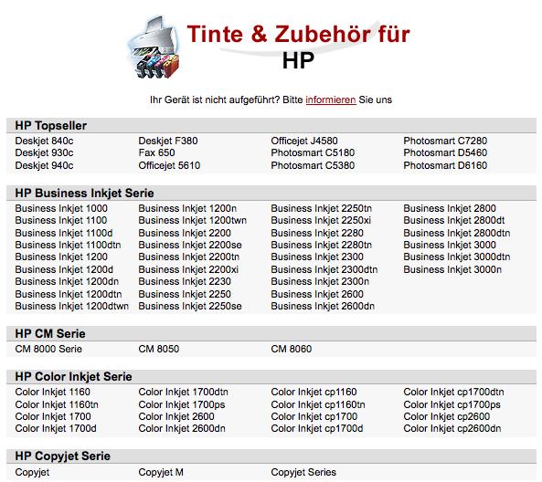 Patronen für den Drucker – günstiger und ohne Versandkosten bestellen - Ein Screenshot eines Social Media Beitrags - Organisation