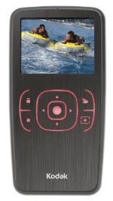 Mini HD Camcorder Kodak Zx1 jetzt für 47,95 Euro - Ein Screenshot eines Handys - Kodak Zx1