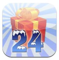 iOS Apps im Angebot beim appsforsale Adventskalender - Marke