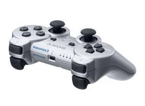 PS 3 DualShock 3 Wireless Controller für nur knapp 30 Euro - Sony DualShock 3