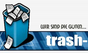 Liste von Wegwerf-Emailanbieter – Wegwerfemails - Eine Nahaufnahme von einem Schild - TrashMail
