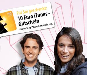 10 € iTunes Gutschein geschenkt* bei mein-arbeitsplatz.de (Viking) - Eine gruppe von menschen posiert für die kamera - Öffentlichkeitsarbeit