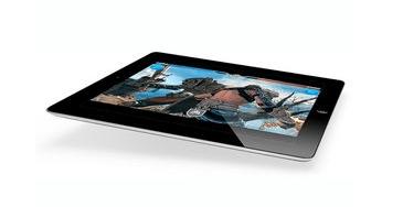 iPad 2 günstig kaufen - Ein Screenshot eines Computers - iPad 3