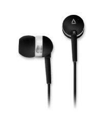 Creative EP 630: günstige & gute In-Ear Kopfhörer für 11,39 € - Eine Nahaufnahme eines Geräts - Creative EP-630