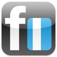 iPhone App Finanzblick gratis bis 8. Januar - Eine Zeichnung eines Gesichts - App