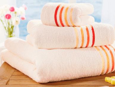 Handtuchset 3-teilig