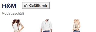 H&M Rabatte