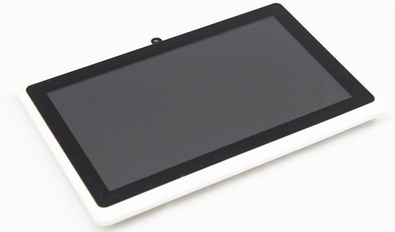 Das günstige China Tablet: Koalapad a701