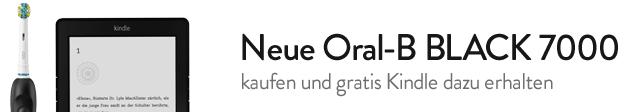 Oral-B Professional Care 7000 + Kindle für zusammen 180,90€ - Smartphone