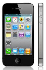 iPhone 4 günstig aus dem (EU-)Ausland importieren - Eine Nahaufnahme von Elektronik - iPhone 4